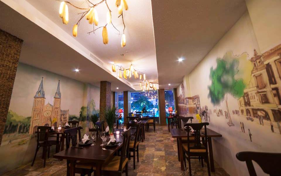 Time Bistro - Vietnamese Cuisine