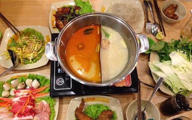 ThaiExpress - AEON Mall Long Biên ở Hà Nội