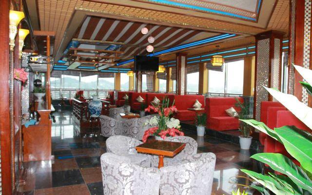 Triệu Ký Voòng Hotel - TP Lạng Sơn ở Lạng Sơn