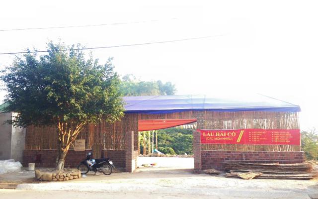 Lẩu Hải Cồ - Lẩu Khô Trung Hoa ở Lạng Sơn