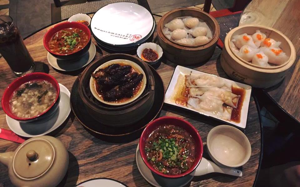 San Fu Lou - Cantonese Kitchen - Phan Xích Long