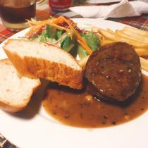 AB FOODS Steak House