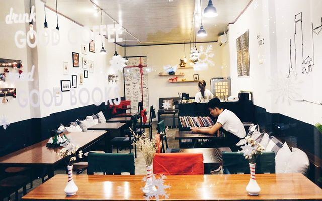 Letto Coffee & Tea ở Vũng Tàu