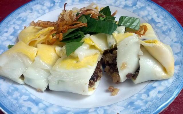 Bánh Cuốn Ngân Nga - Sùng Dúng Lù ở Hà Giang
