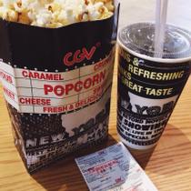 CGV Cinemas - AEON Mall Long Biên