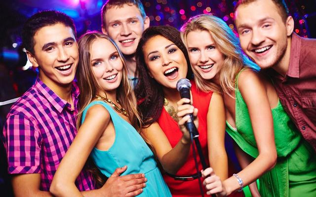 King Karaoke ở Lâm Đồng