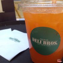 Deli Bros - Food & Drinks