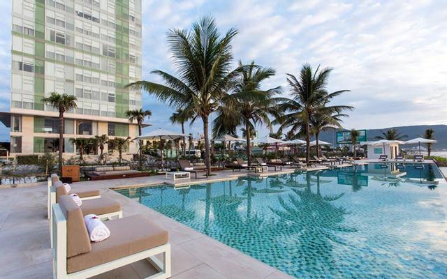 Fusion Suites Da Nang Beach ở Đà Nẵng