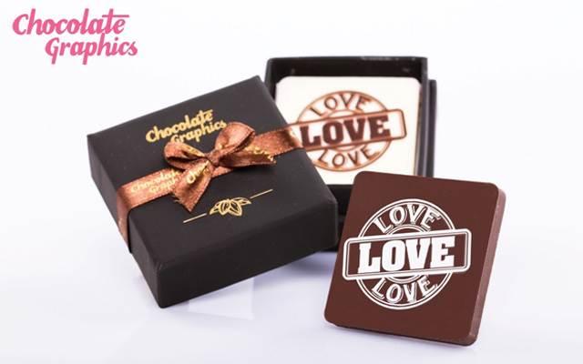 Chocolate Graphics - AEON Mall Long Biên ở Hà Nội