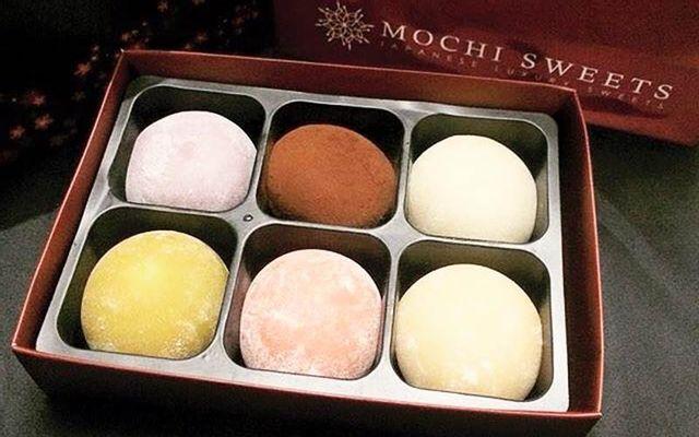 Mochi Sweets - AEON Mall Long Biên ở Hà Nội
