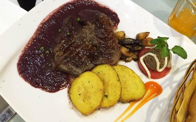 Bít Tết Ngon Steak Way - AEON Mall Long Biên ở Hà Nội