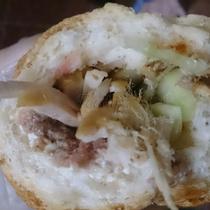 Mai Phương - Bánh Mì Doner Kebab
