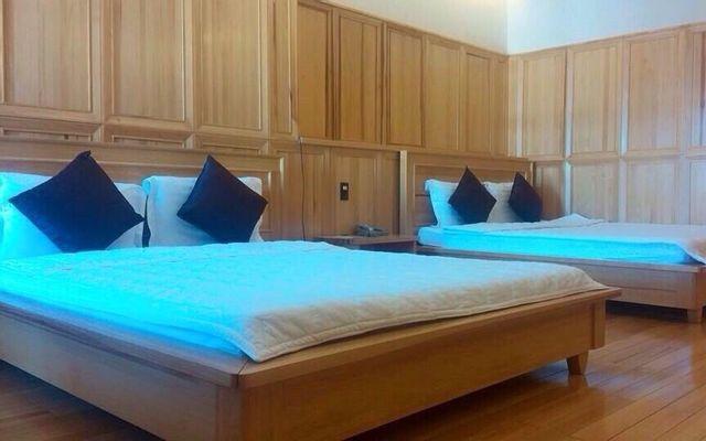 Không Tên Hotel ở Lâm Đồng