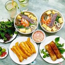 Quán Ngon 24H - Tinh Hoa Ẩm Thực Việt