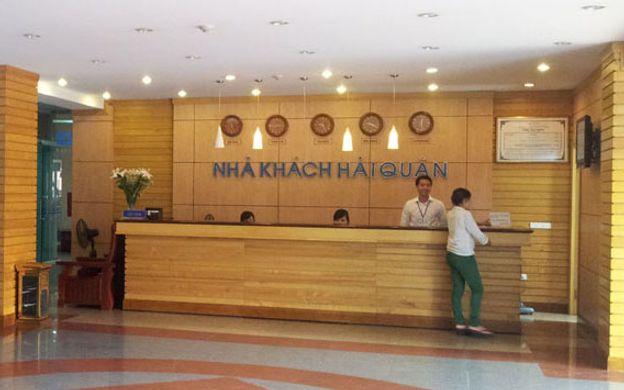 27C Điện Biên Phủ, P. Minh Khai Quận Hồng Bàng Hải Phòng