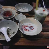 Ăng Tô Quán - Ăn Vặt