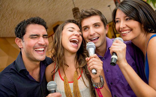 Hồng Nhung Karaoke ở Hà Nội