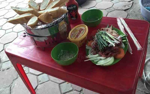 Bò Nướng #1 - Lương Ngọc Quyến ở Thái Nguyên