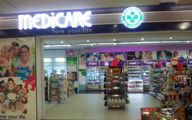 Medicare - AEON Mall Long Biên ở Hà Nội