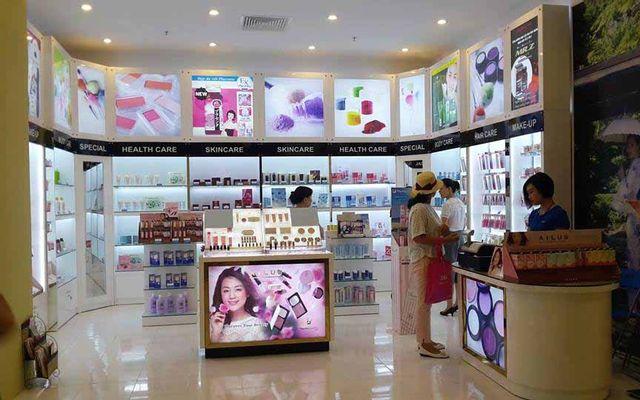 Mỹ Phẩm Nature PCS - AEON Mall Long Biên ở Hà Nội