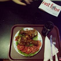 Fast Food Số 95