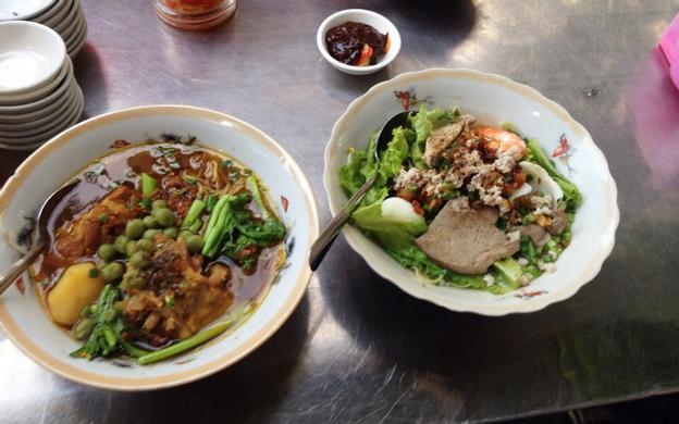 115 Trần Quốc Thảo Quận 3 TP. HCM