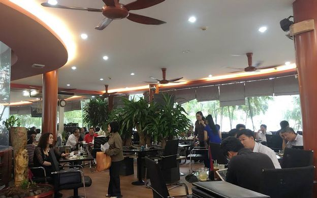81 Trần Quốc Thảo Quận 3 TP. HCM