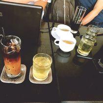 Sunrise Coffee - Trần Quốc Thảo