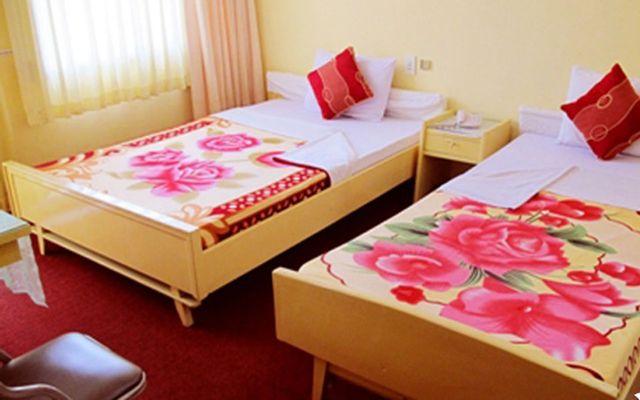 Khách Sạn Sa Đéc ở Đồng Tháp
