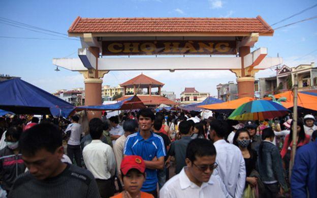 445 Chợ Hàng, P. Dư Hàng Kênh Quận Lê Chân Hải Phòng