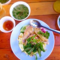 Bò Né 3 Ngon - Bò Quanh Lửa Hồng - Tạ Quang Bửu