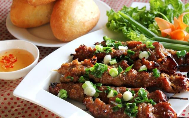 Bánh Mì Xuân Cương - Trần Đăng Ninh ở Lạng Sơn