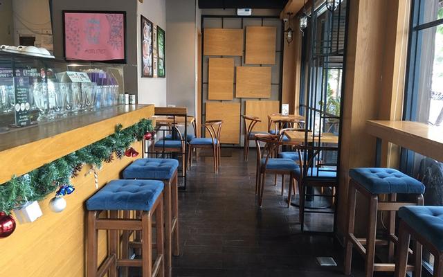 The Coffee Bean & Tea Leaf - Hai Bà Trưng