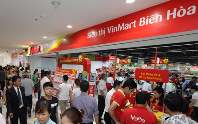VinMart - Vincom Biên Hòa ở Đồng Nai