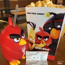 CGV Cinemas - Vincom Nguyễn Chí Thanh