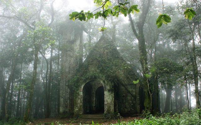 Vườn Quốc Gia Ba Vì ở Hà Nội