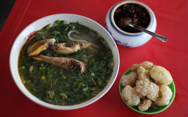 Bánh Canh Cá Lóc Hảo Hảo - 206 Nguyễn Tất Thành ở Huế