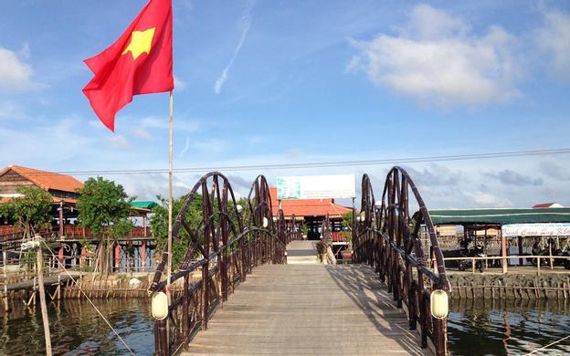 Triều Thủy, Xã Phú An Phú Vang Huế