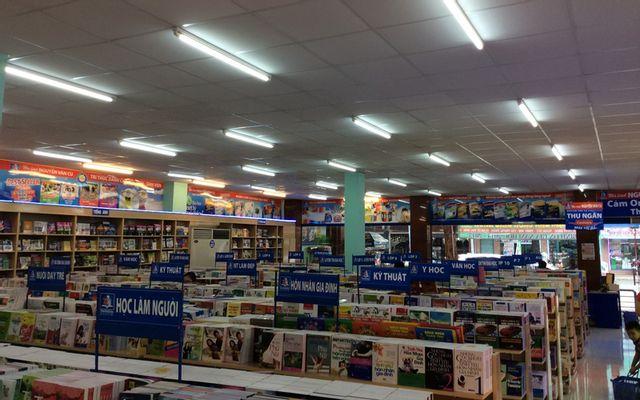 Nhà Sách Nguyễn Văn Cừ ở TP. HCM