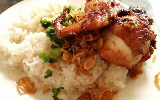 Xôi, Bánh Mì Thịt Nướng - Nguyễn Lương Bằng ở Hải Dương