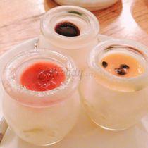 Kem Goody Fly Garden - Coffee & Cupcake