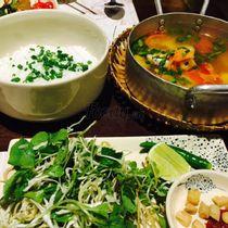 Bếp Nhà Xứ Quảng - Home Kitchen