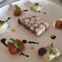 Cafe & Restaurant Hochiminh City