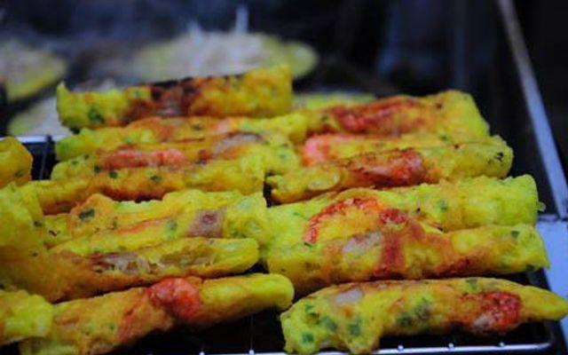 Bánh Xèo Hà ở Lâm Đồng