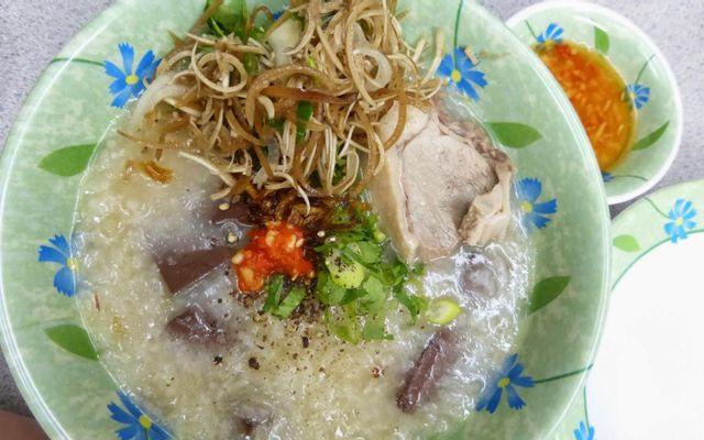 Cháo Vịt Cô Nghĩa ở Lâm Đồng