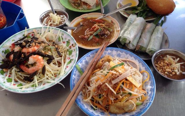 Bún Thịt Nướng & Gỏi Cuốn - Bà Huyện Thanh Quan ở Vũng Tàu