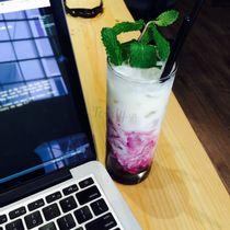 Geek Hub - Workspace & Cafeteria