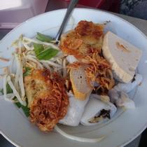 Bánh Cuốn Nóng - Huỳnh Mẫn Đạt