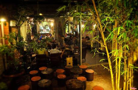 Lương Sơn Quán - Thái Hà