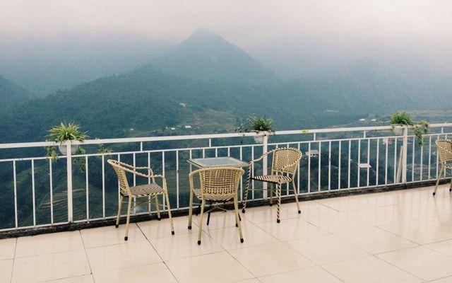 Coffee & View Bar ở Lào Cai